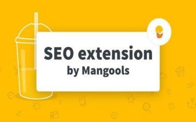 Conociendo la Extensión SEO de Mangools