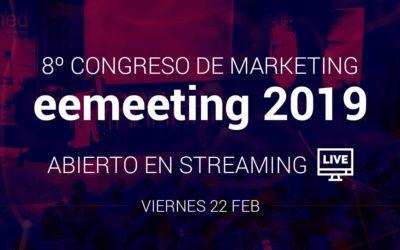 8º Congreso de Marketing eemeeting