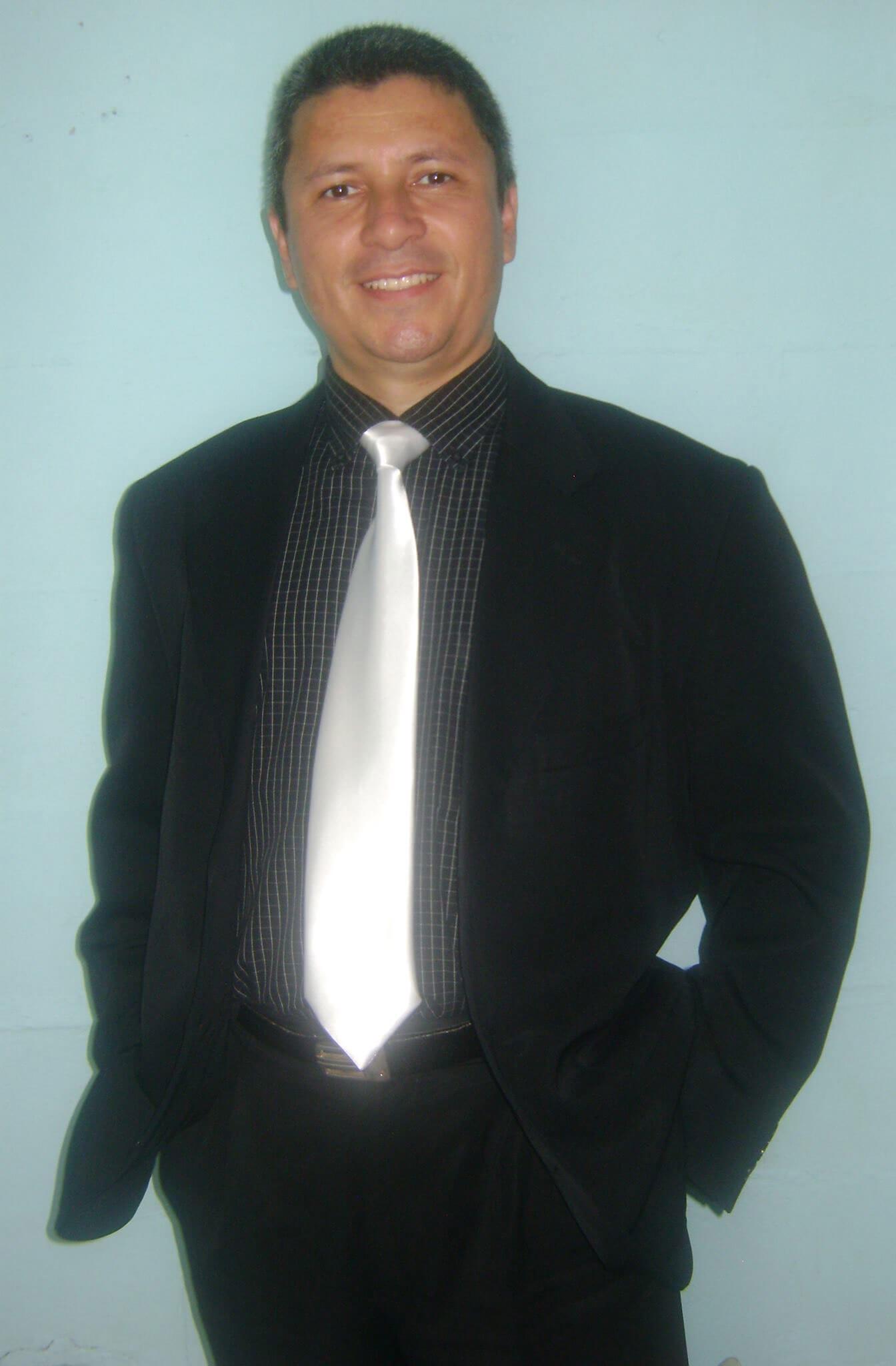 Wilfredo Rojas Rivas Consultor SEO
