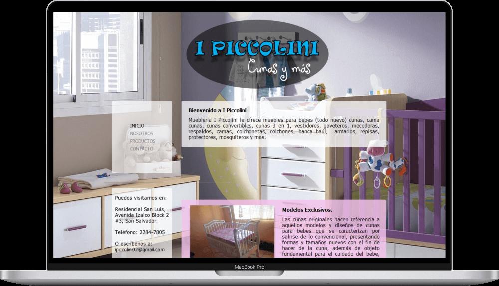 Ipiccolini proyecto