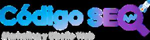 Logo anterior código SEO